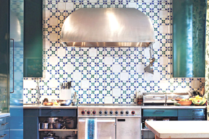 6 kitchen backsplash tile pattern ideas livvyland