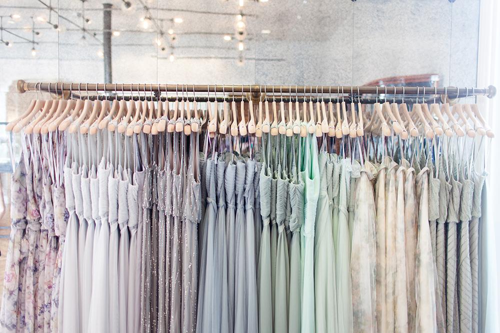 Wedding Gowns Austin Texas : I said yes to the dress bhldn houston bridal salon