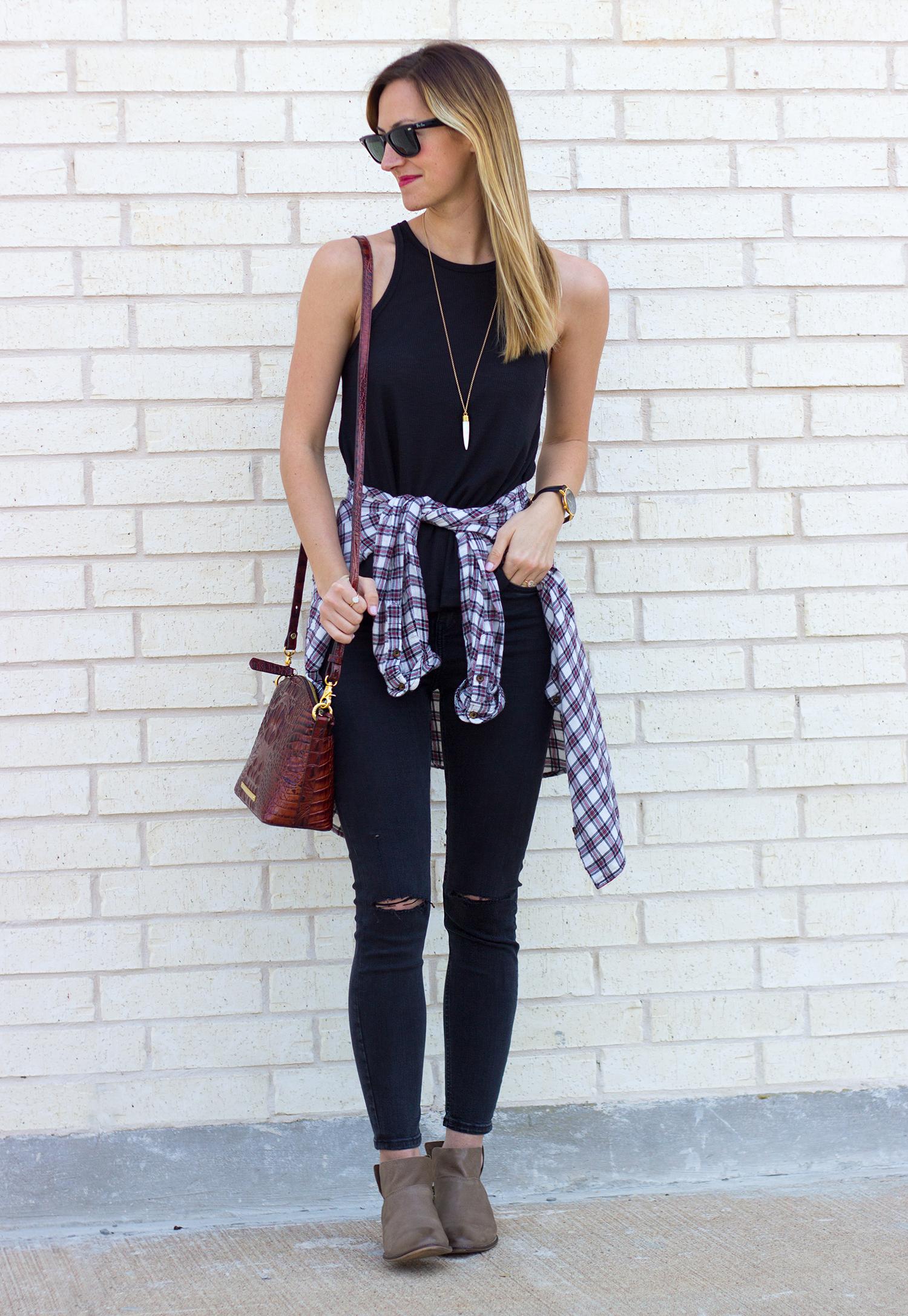 Austin Fashion & Style Blog By Olivia Watson