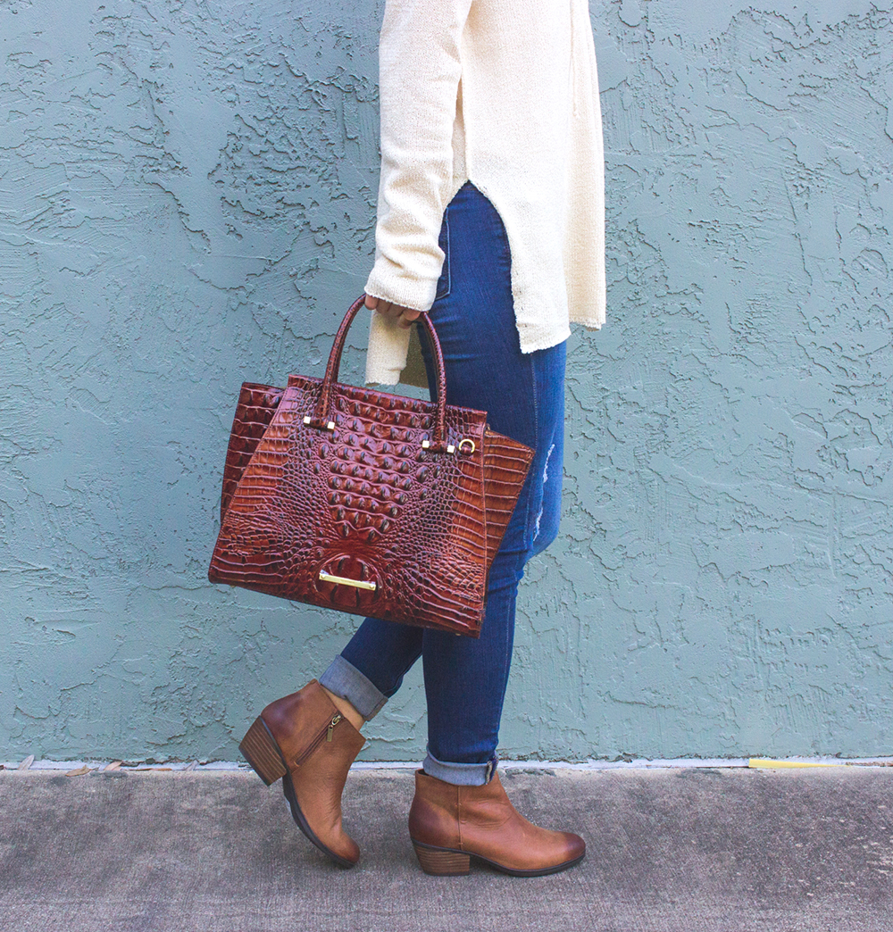 Clarks Matching Shoes And Handbags